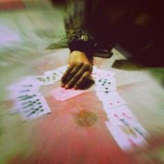 Photo taken at Fajri's Lounge & Cafe by Arif H. on 5/22/2012