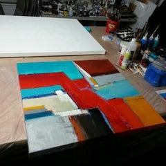 Das Foto wurde bei DiGiulio Studios von Joe D. am 8/26/2012 aufgenommen