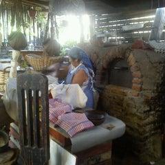 Photo taken at Calfucura Buffet by Javier P. on 3/18/2012
