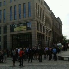 Photo taken at Burgplatz by Uwe S. on 7/2/2012