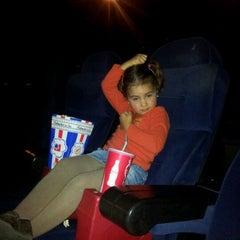 Photo taken at Cines Guadalquivir by Javi J. on 4/7/2012