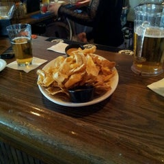 Photo taken at Pub 72 Bar and Grill by Don S. on 3/10/2012