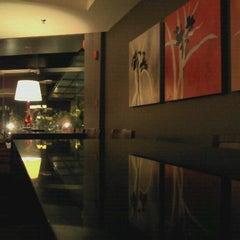 Photo taken at Grand Margherita Hotel by RaFiz F. on 3/8/2012