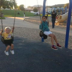 Photo taken at Murdy Sk8 Park & Rec Center. by Wendy A. on 8/27/2012