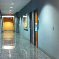 Photo taken at Douglas College (David Lam Campus) by An D. on 5/5/2012