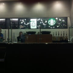 Photo taken at Starbucks by Marco S. on 4/20/2012