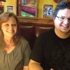 Photo taken at Del Rio Mexican Grill by B. Zachary B. on 3/26/2012
