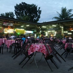 Photo taken at Ramal Junction Food Court by zulqarnain z. on 9/13/2012