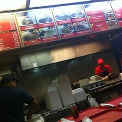 Photo taken at La Granja Restaurant by Juanita G. on 3/4/2012