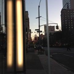 Photo taken at MTA Bus - M104 - Broadway @ 101st by Nanett K. on 3/20/2012