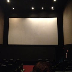 Photo taken at Cinemex Reforma - Casa de Arte by Inti A. on 9/2/2012