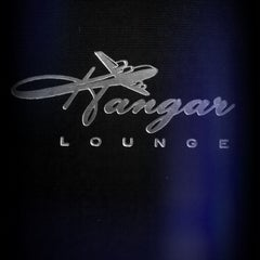 Photo taken at Hangar Lounge by Jason D. on 6/26/2012