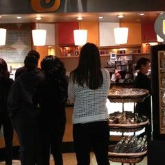 Photo taken at Nordstrom eBar by Manuel L. on 3/25/2012