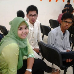 Photo taken at GICI Business School by Inexenvia Y. on 7/29/2012