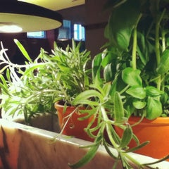 Photo taken at Vapiano by Mari N. on 5/12/2012