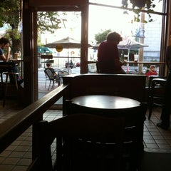 Photo taken at 1369 Coffee House by Zack M. on 9/1/2012