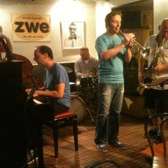 Das Foto wurde bei ZWE von Ursula M. am 7/11/2012 aufgenommen