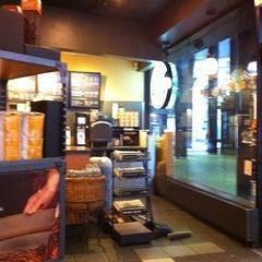 Photo taken at Starbucks by Diego B. on 2/19/2012