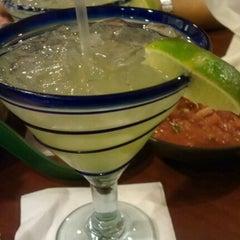 Photo taken at Los Toltecos by Lara H. on 6/21/2012