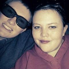 Photo taken at Cinemark Movies 12 by Megan on 9/10/2012