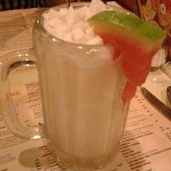 Photo taken at Restaurant y Pasteleria Panama by René B. on 6/17/2012