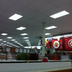 Photo taken at Target by Matthew A. on 8/18/2012
