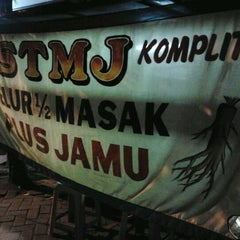 Photo taken at Raya dukuh kupang by Basuki P. on 4/16/2012