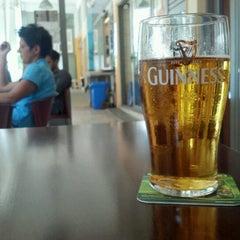 Photo taken at Athens Sports Bar by Erick G. on 6/27/2012