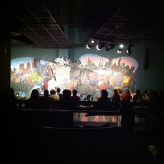 Photo taken at Rick Bronson's House of Comedy by Wendy M. on 4/27/2012