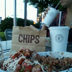 Photo taken at Chipotle Mexican Grill by Jacob H. on 6/8/2012