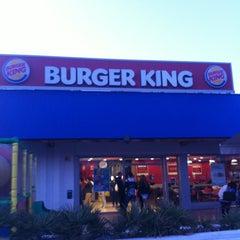 Photo taken at Burger King by Xavi L. on 4/16/2012