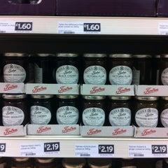Photo taken at Sainsbury's by Nick F. on 6/15/2012