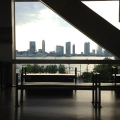 Photo taken at Borough of Manhattan Community College (BMCC) by Andry on 6/28/2012