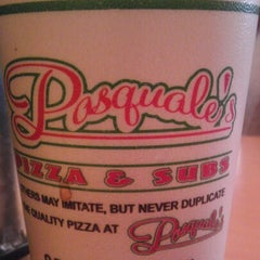 Photo taken at Pasquale & Sons' Pizza Company by Robert D. on 7/29/2012