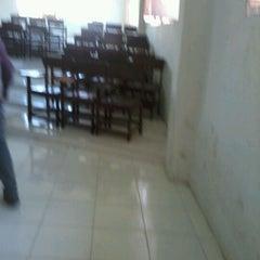 Photo taken at Gedung MKU 1 USK by Khairil K. on 5/12/2012