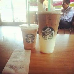 Photo taken at Starbucks by Alan Johnny K. on 8/8/2012