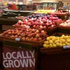 Photo taken at Kroger by Frank on 9/3/2012
