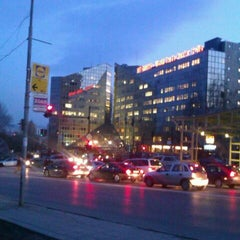 Photo taken at Интерпред СТЦ (Interpred WTC) by Ivo D. on 3/6/2012