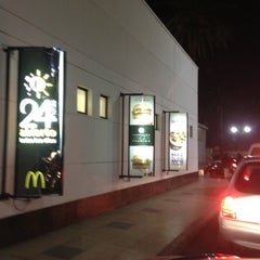 Photo taken at McDonald's by Rod D. on 6/25/2012