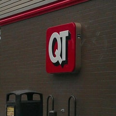 Photo taken at QuikTrip by MisterSwats on 2/22/2012
