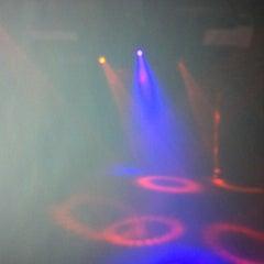 Photo taken at Club Playground by Jana J. on 2/17/2012