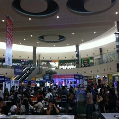 Photo taken at SM City Novaliches by Tj C. on 5/1/2012