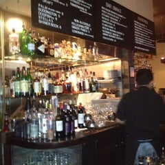 Photo taken at The River Oyster Bar by DiningOut M. on 7/31/2012
