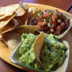 Photo taken at El Limon by Stacey M. on 3/31/2012