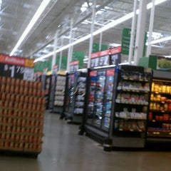 Photo taken at Walmart Supercenter by JL J. on 5/5/2012