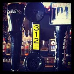 Photo taken at English Bar & Restaurant by Carissa H. on 8/6/2012