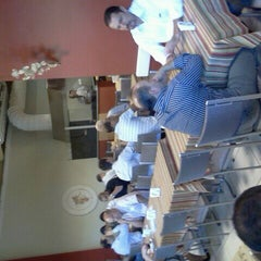 Photo taken at Nutri Vida Restaurante by Ocimar P. on 3/16/2012