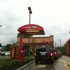 Photo taken at Chick-fil-A by Sunny D. on 6/9/2012