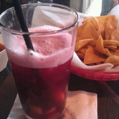 Photo taken at La Bamba Mexican Restaurant by Luis D. on 8/5/2012