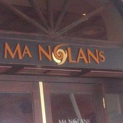 Photo taken at Ma Nolan's Vieux Nice by David W. on 7/19/2012